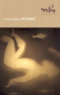 Okładka książki Pływak