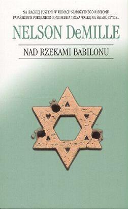 Okładka książki Nad rzekami Babilonu