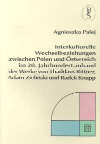 Okładka książki Interkulturelle Wechselbeziehungen
