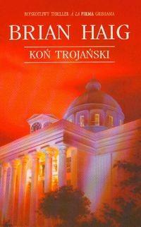 Okładka książki Koń trojański