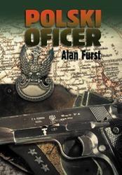 Okładka książki Polski oficer