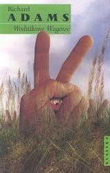 Okładka książki Wodnikowe Wzgórze