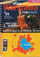 Atlas Warszawa moje miasto+59