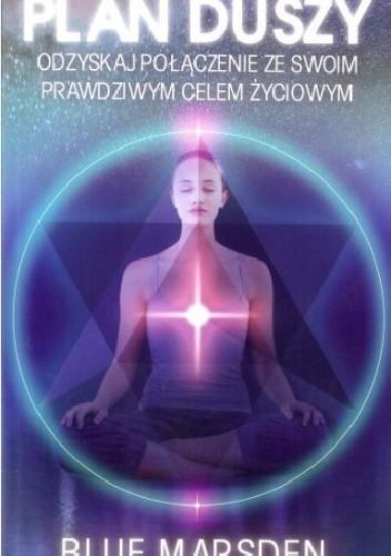 Okładka książki Plan Duszy