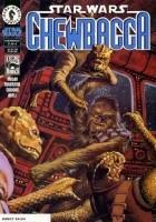 Star Wars: Chewbacca #2