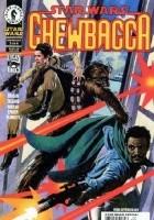 Star Wars: Chewbacca #3