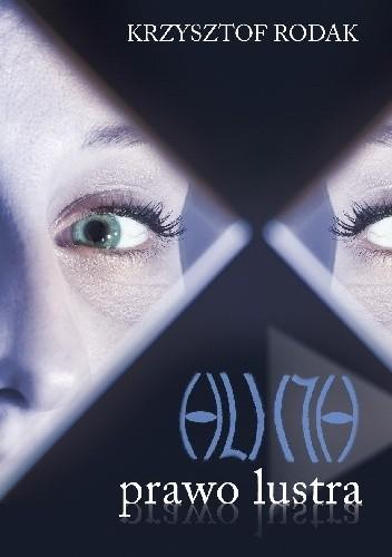 Okładka książki Alicja prawo lustra