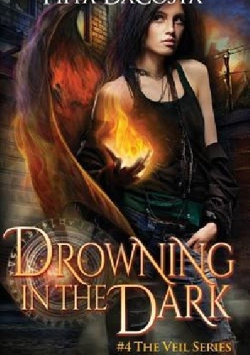 Okładka książki Drowning in the Dark