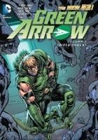 Green Arrow Vol. 2 - Triple Threat