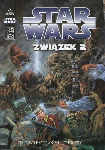 Okładka książki Star Wars - Związek #2