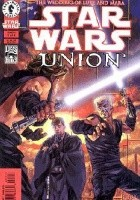 Star Wars: Union #3