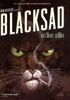 Blacksad (#1-3)