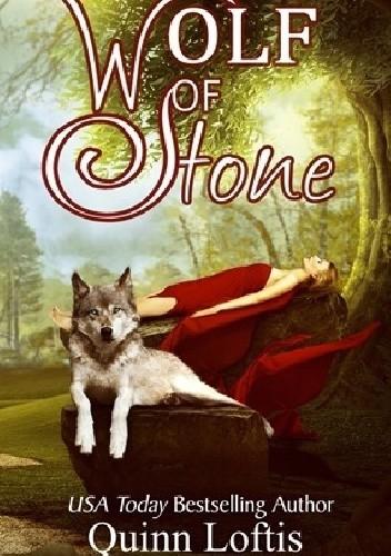 Okładka książki Wolf of Stone