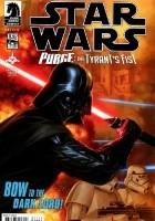 Star Wars: The Tyrant's Fist #1