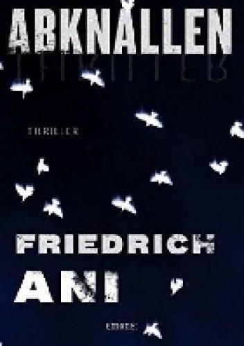 Okładka książki Abknallen