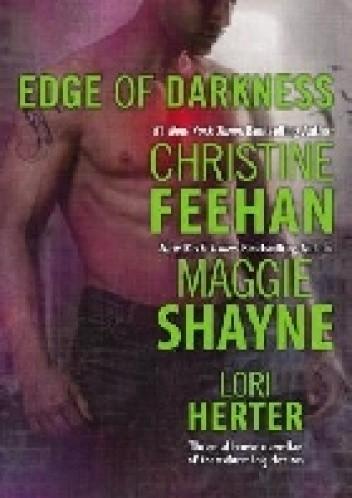 Okładka książki Dark Crime