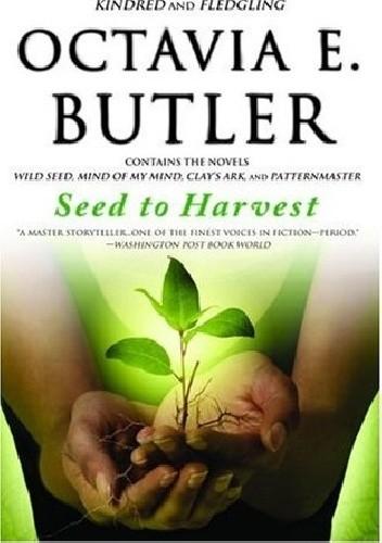 Okładka książki Seed to Harvest
