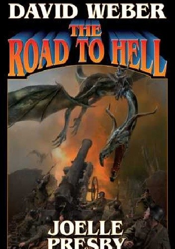 Okładka książki The Road to Hell