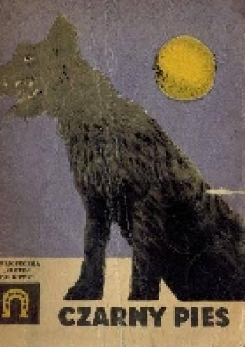 Okładka książki Czarny Pies