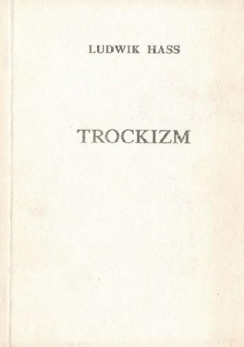 Okładka książki Trockizm