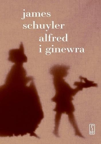 Okładka książki Alfred i Ginewra