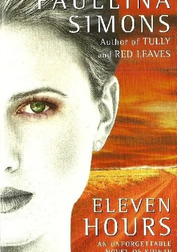 Okładka książki Eleven Hours