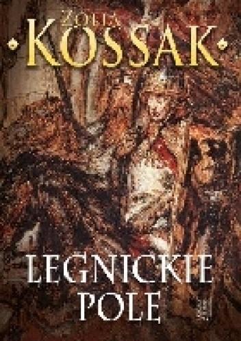 Okładka książki Legnickie pole