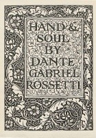 Hand and Soul