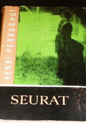 Okładka książki Seurat
