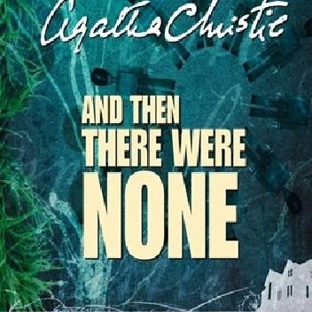 Okładka książki And Then There Were None
