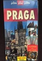 Praga. Przewodnik plus plan miasta