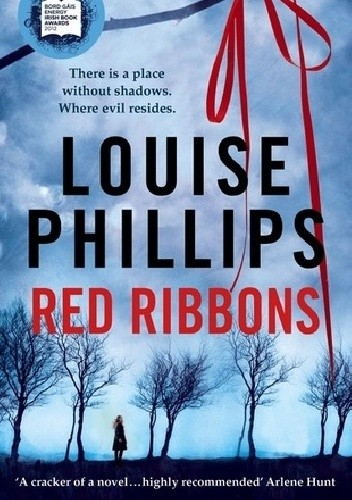 Okładka książki Red Ribbons
