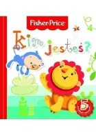 Kim jesteś? Fisher Price