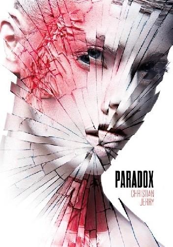 Okładka książki Paradox