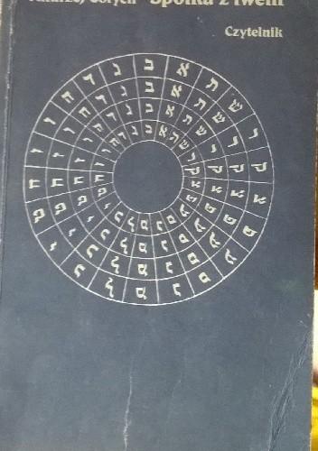 Okładka książki Spółka z lwem