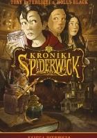 Kroniki Spiderwick. Księga pierwsza