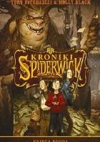 Kroniki Spiderwick. Księga druga