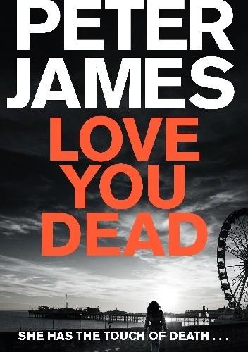 Okładka książki Love You Dead