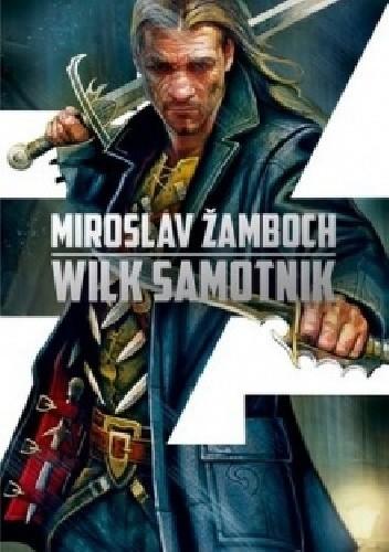 Okładka książki Koniasz. Wilk Samotnik
