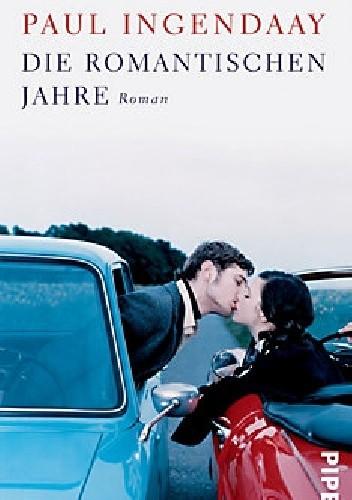 Okładka książki Die romantischen Jahre