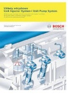 Układy wtryskowe Unit Injector System/Unit Pump System (UIS/UPS)
