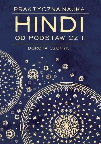 Okładka książki Hindi od podstaw. Praktyczna nauka.