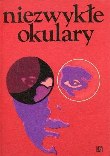 Okładka książki Niezwykłe okulary