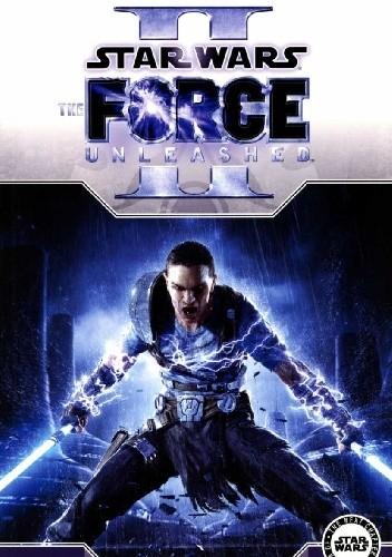 Okładka książki The Force Unleashed II