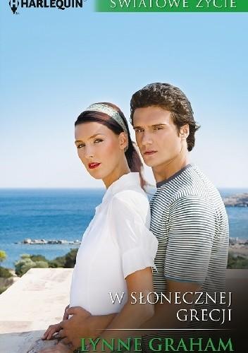 Okładka książki W słonecznej Grecji