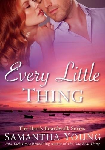 Okładka książki Every Little Thing