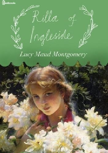 Okładka książki Rilla of Ingleside
