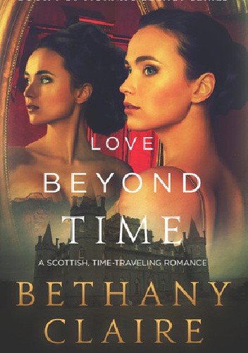 Okładka książki Love beyond time