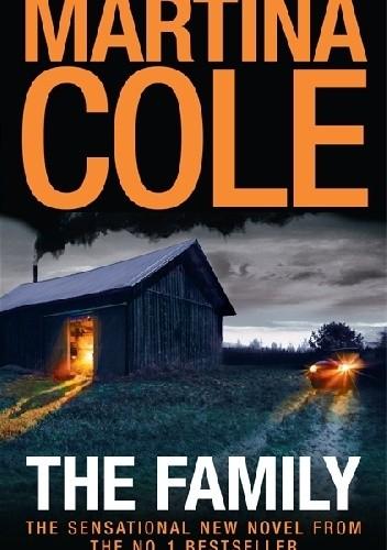 Okładka książki The Family