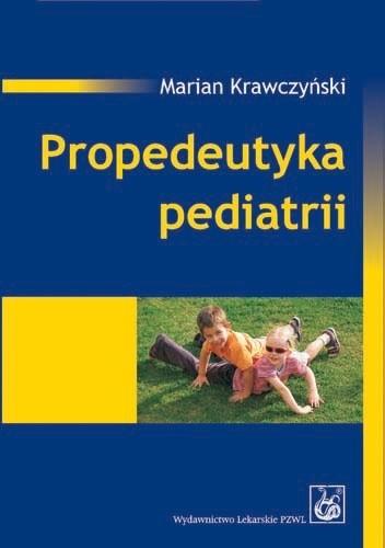 Okładka książki Propedeutyka pediatrii. Wydanie 2